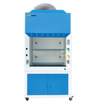 Ducted Fume Hood LX103DFH
