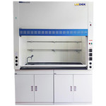 Ducted Fume Hood LX16DFH