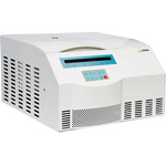 High Speed Refrigerated Centrifuge LX107HSR