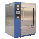 Horizontal Laboratory Autoclave LX167HA