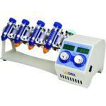 Vertical Rotating Mixer LX863VRM